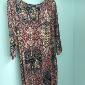 Fashion to Figure Plus Size Dress